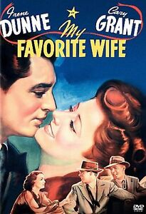 My Favorite Wife (DVD, 2004)
