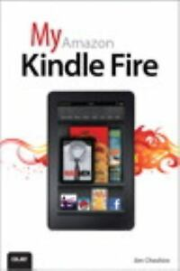 My...: My Kindle Fire by Jim Cheshire (2...