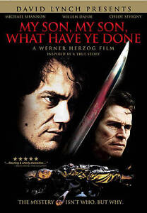 My Son, My Son, What Have Ye Done? (DVD,...