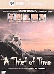 Mystery! - A Thief of Time (DVD, 2005)