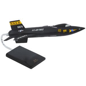 X 15 Rocket Plane ... American X-15 Desk Top Display Rocket Plane 1/32 Airplane Model | eBay