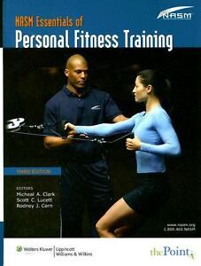 NASM Essentials of Personal Fitness Trai...