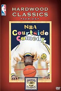 NBA Hardwood Classics: Courtside Comedy ...