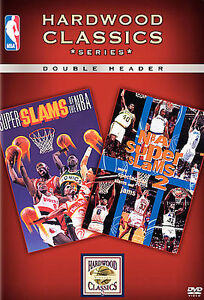 NBA Hardwood Classics: NBA Super Slams C...