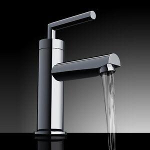neg design waschbecken waschtisch armatur einhebelmischer mischbatterie wc bad ebay. Black Bedroom Furniture Sets. Home Design Ideas
