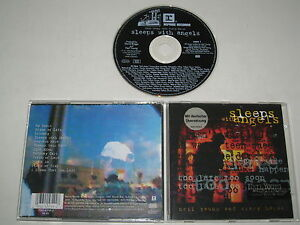 Young crazy horse sleeps with angels reprise 9362 45749 2 cd album