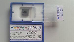 NEU 1 Sumitomo SNMA120412 BNX20 Wendeplatte NEU - Keller, Deutschland - NEU 1 Sumitomo SNMA120412 BNX20 Wendeplatte NEU - Keller, Deutschland