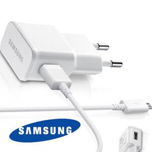 NEU-NEU-Samsung-USB-Netzteil-S5-Daten-Ladekabel-Galaxy-S4-Ladegeraet-Mini-Note