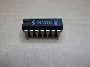NEU-Original-IC-Baustein-TAA991D-TAA-991-D