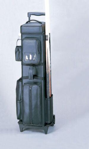 NEW 12x24 Traveler Dealer Billiard Pool Cue CASE tote in Sporting Goods, Indoor Games, Billiards | eBay