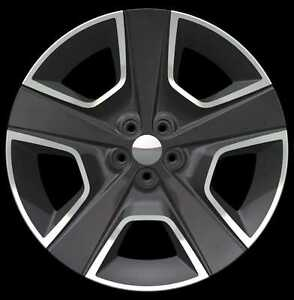 New 2011 2012 Dodge Charger 20 Inch Quot Envy Quot Mineral Gray