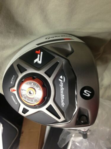 NEW 2013 TaylorMade R1 Driver Stiff FLEX in Sporting Goods, Golf, Clubs | eBay