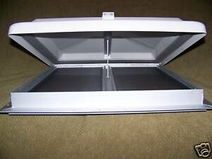 NEW-26-X-26-Roof-Vent-Escape-Hatch-RV-Camper-Boat