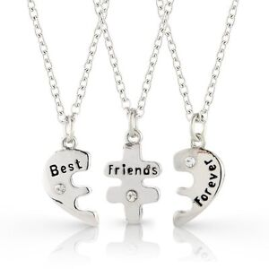 NEW-3-Part-Besfriends-heart-Necklace-bestfriend-jewellery-for-three-bestfriends
