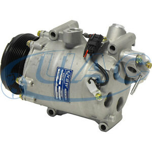 2008 Acura  on New Ac Compressor Acura Rdx Honda Cr V 07 2007 08 2008 09 2009 10 2010
