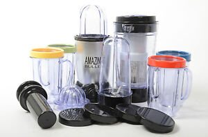 NEW-AMAZING-BULLET-POWER-FOOD-PROCESSOR-SMOOTHIE-JUICER-BLENDER-CHOPPER-W-MUGS