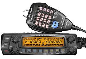 NEW ANYTONE AT-5888UV Dual Band VHF/UHF Mobile- 2013 Compliant in Consumer Electronics, Radio Communication, Walkie Talkies, Two-Way Radios | eBay