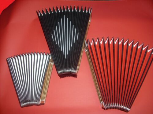 NEW Accordion Bellows all dimensions for HOHNER, WELTMEISTER, SOPRANI OR OTHER in Musical Instruments & Gear, Accordion & Concertina | eBay