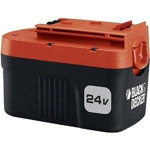 Volt Battery on New Black Decker Hpnb24 24 Volt Battery 24v   Ebay