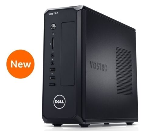 NEW DELL INTEL DUAL CORE 2.90GHz 6GB 500GB HD WIFI N HDMI WINDOWS 7 DESKTOP PC in Computers/Tablets & Networking, Desktops & All-In-Ones, PC Desktops & All-In-Ones | eBay