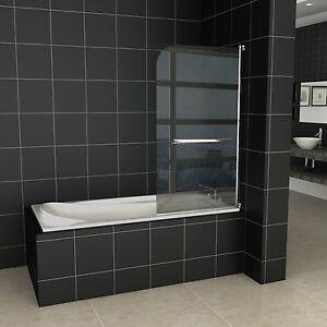 new design 180 176 pivot radius 6mm glass over bath shower new aica 180 176 pivot over bath shower screen tempered glass