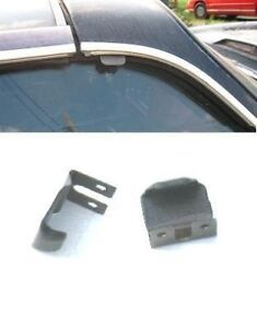Camaro on New Door Glass Guides Camaro 70 81 71 72 76 78 79 75 80   Ebay
