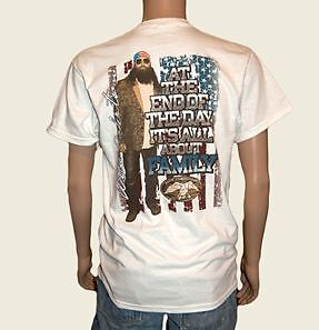 Duck Dynasty T-Shirts