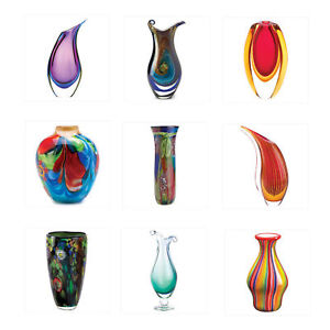 Decorative Glass Vases - Compare Prices on Decorative Glass Vases