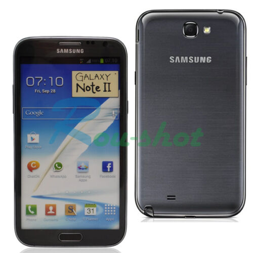 NEW Dummy Display Fake Phone Non Working For Samsung Galaxy Note 2 II N7100 in Cell Phones & Accessories, Display Phones   eBay