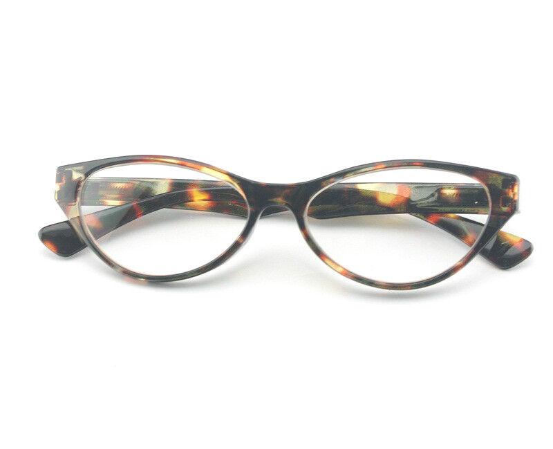 new ego cat eye style retro unisex reading glasses