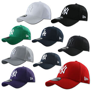 NEW-ERA-CAP-39THIRTY-NEW-YORK-YANKEES-LOS-ANGELES-DODGERS-VIELE-FARBEN-FLEXFIT
