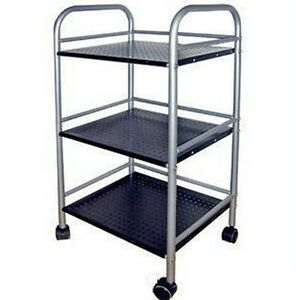 Office Storage Trolley