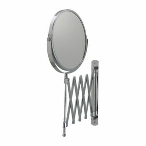 Ikea Bathroom on New Ikea Fr  Ck Bathroom Extendable Magnifying Mirror Shave Cosmetic