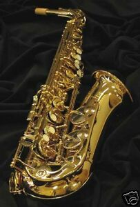 NEW IMPROVED !! model YAMAHA ALTO SAXOPHONE - YAS 280 - SHIPS FREE WORLDWIDE !! in Musical Instruments & Gear, Woodwind, Saxophone | eBay