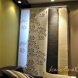 new ikea anno inez panel curtain for kvartal rail ebay. Black Bedroom Furniture Sets. Home Design Ideas