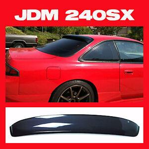 New jdm 1995 1998 nissan 240sx s14 rear roof window sun for 1995 nissan 240sx window motor