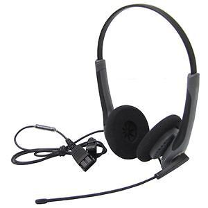 NEW-Jabra-GN-2015-IP-ST-Office-Phone-Binaural-Headset