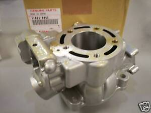 NEW-KAWASAKI-KX85-KX-85-CYLINDER-HEAD-TOP-END-DIRT-2001