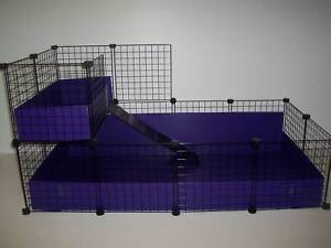 "* NEW * LARGE 56"" x 28"" Guinea Pig cage with 2nd level in Pet Supplies, Small Animal Supplies 