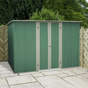 Nosecret 16 ft x 20 ft storage shed plans for 60 ft garden design