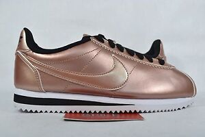 Nike Cortez Classic Leather Bronze