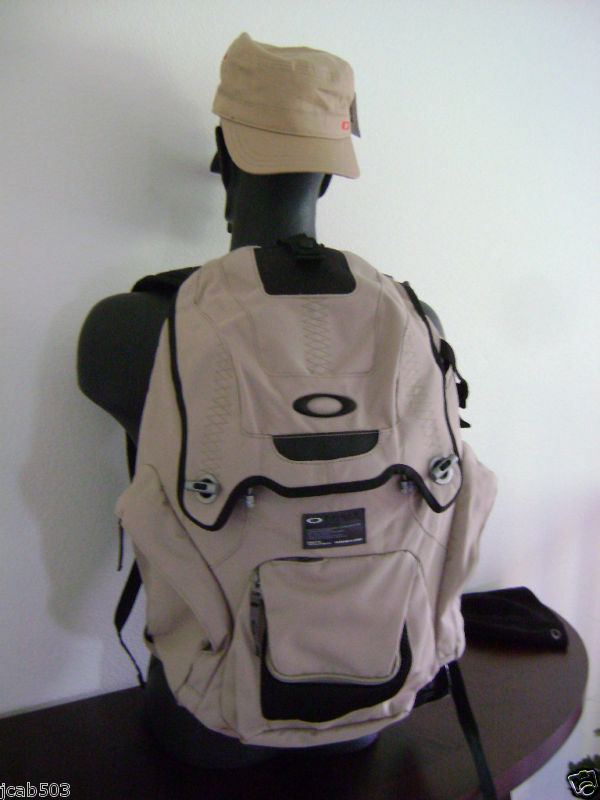 oakley panel pack