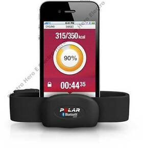 iphone 5 bluetooth heart rate monitor absorbs impact and