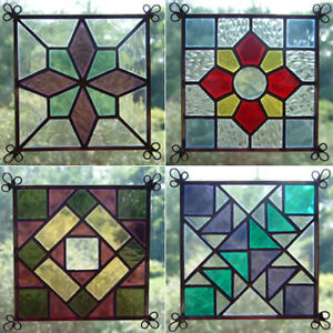 Stained Glass Quilt Patterns | eBay - Electronics, Cars, Fashion