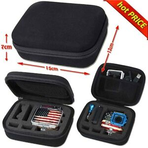 NEW-Small-size-Shockproof-Protective-Carry-Case-Bag-for-SJ4000-Gopro-Hero-B