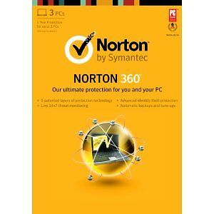NEW Symantec Norton 360 Version 7.0 - 3 User - v7 7 - 2013 - 3 User / 1 Year in Computers/Tablets & Networking, Other | eBay