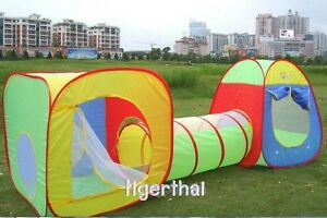 Room Designer Games on Tunnel Design Kids Play Tent Boy Girls Big Tent Game Room Playhouse