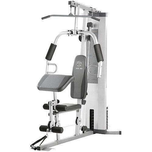 4 min exercise machine
