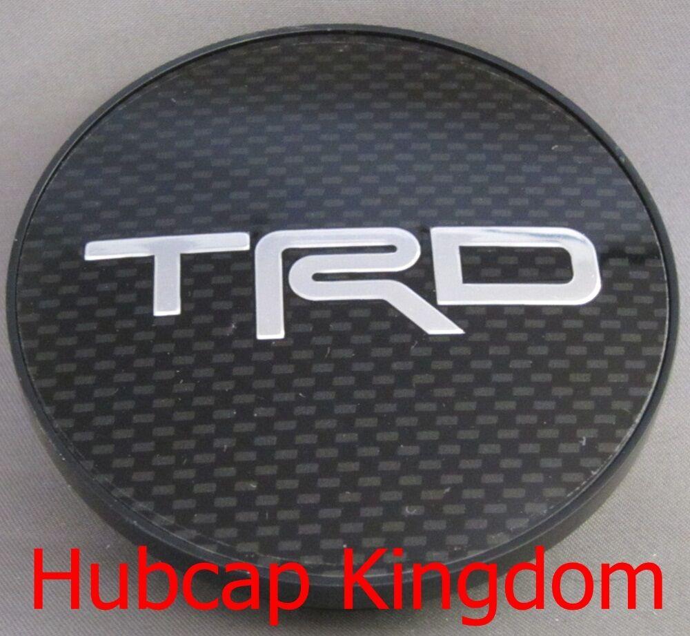 New Toyota 01 12 Tacoma 01 06 Tundra TRD BBs Style Wheel Hub Center Cap 0924498