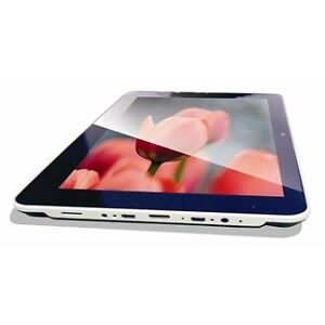 New Tursion 10 1 inch Android 4 0 Tablet Dual Core 1 3 GHz 16GB Google